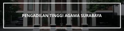 Pengadilan Tinggi Agama Surabaya